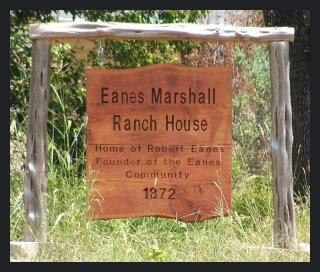 Eanes Marshall Ranchhouse by L.A. Cargill