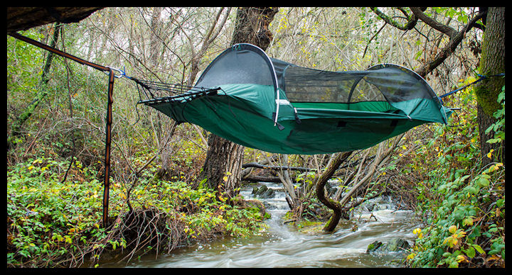 Blue Ridge Camping Hammock by Camping World