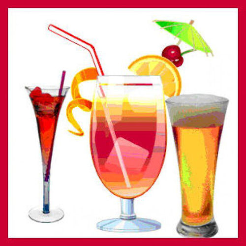 Party Drinks Recipes